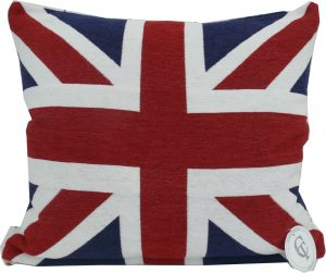 Classic Textile Kissenbezug England